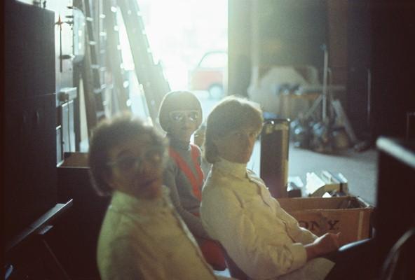 Buggles Trevor, Debi & Geoff 4