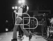 B/W 2 Paul Rodgers - Fairfield Halls Croydon '72