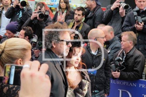Helena Bonham Carter/Burton